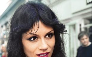 Lara Bohinc: nominirana za britanske modne nagrade