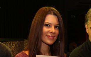 Iris Mulej: Predstavila koledar za leto 2009