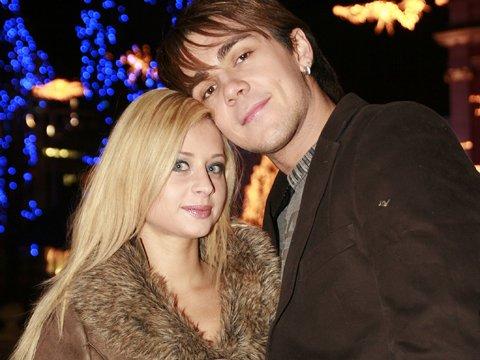 Marjetka in Raay sta zaročena!