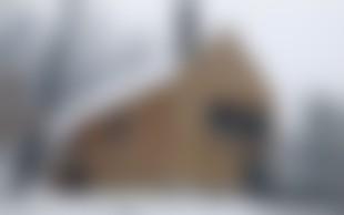 Halle Berry ima novo počitniško hišo v Kanadi