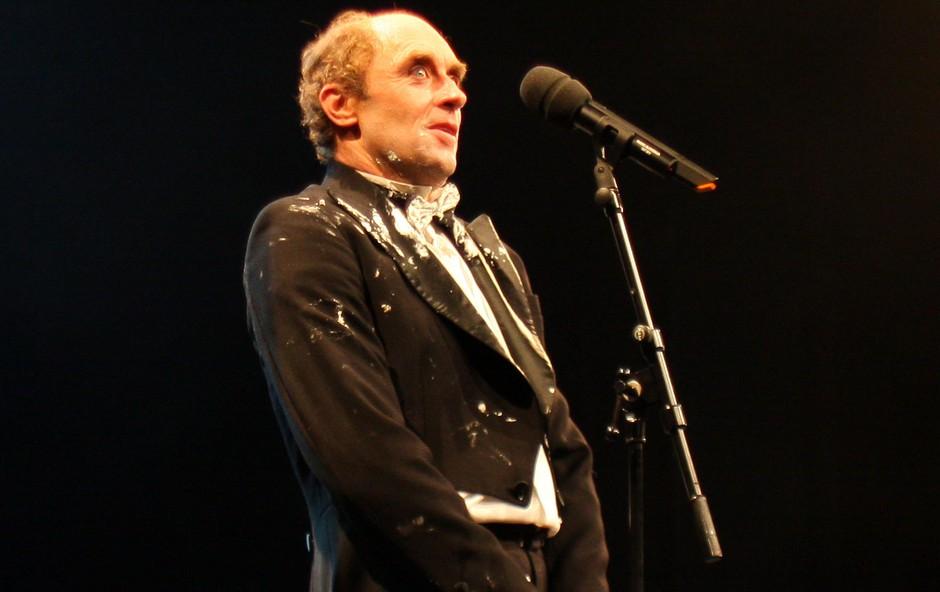 Janez Škof. (foto: Jasmina Hasković)