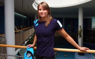 Sara Isaković: Prvič v Atlantisu