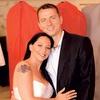 Zaljubljenca sta nam zaupala, da bo njuna poroka nekaj posebnega, saj bo poročni obred v večernih urah...