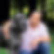Mark Žitnik: Pes večji od gospodarja