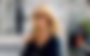 Sarah Michelle Gellar: Postala mamica