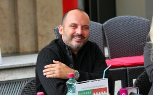 Tony Cetinski v ponedeljek v Križankah