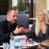 Tiskovna konferenca s Tonyjem Cetinskim pred nastopom v Križankah. 5