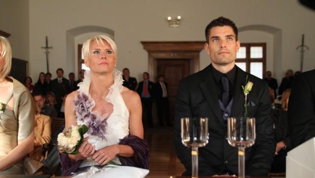 Jolanda Čeplak: Postala je gospa Batagelj 1 (foto: Foto/Vid: JaniB)
