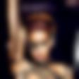 Rihanna: Oblečena v bodečo žico