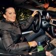 Iris Mulej: Ljubiteljica hitrih avtomobilov