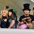 Madonna: Z Lourdes in Jesusom na karnevalu