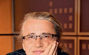 Marcel Štefančič: Napoveduje pravo dramo