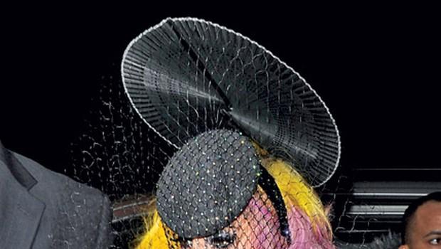 Obtožena Lady Gaga (foto: arhiv Lea)