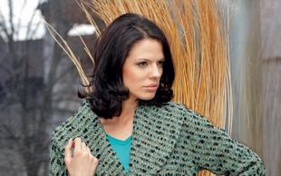 Sabina Remar: Uživala je v preoblačenju