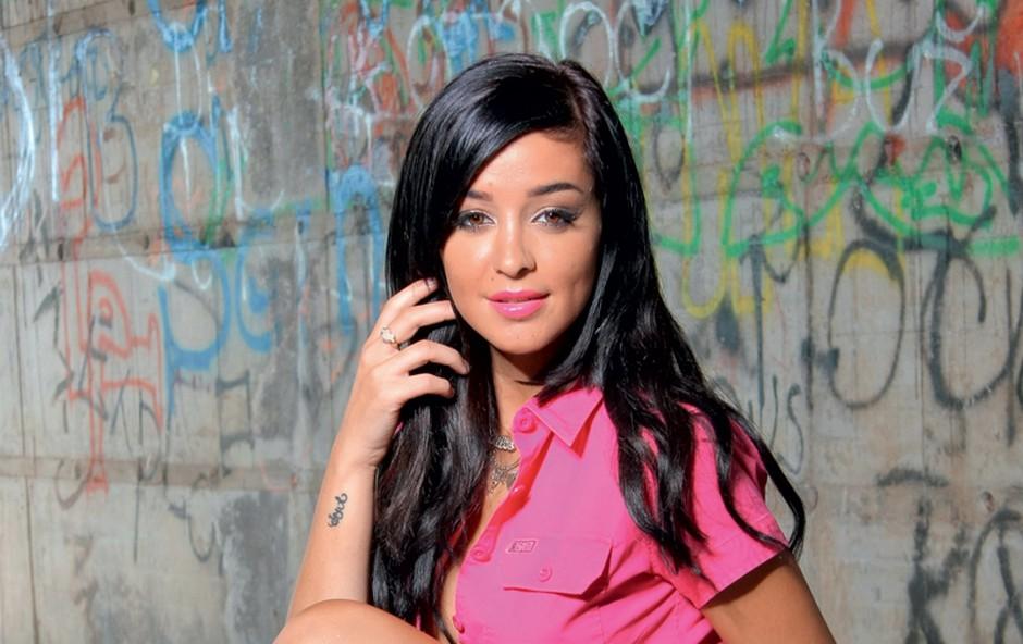 Sanja Grohar 1 (foto: Grega Gulin)