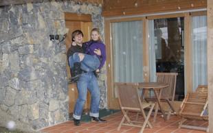 Aleš in Marjetka: Vemo, kje bosta preživela poročno noč!