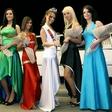 Miss Casino Kongo 2011: Olga Burlachenko slavila na prvem predizboru