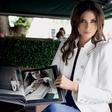 Nuša Šenk: Svet mode je neizprosen!