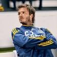 David Beckham: Domnevni ljubici grozi zapor