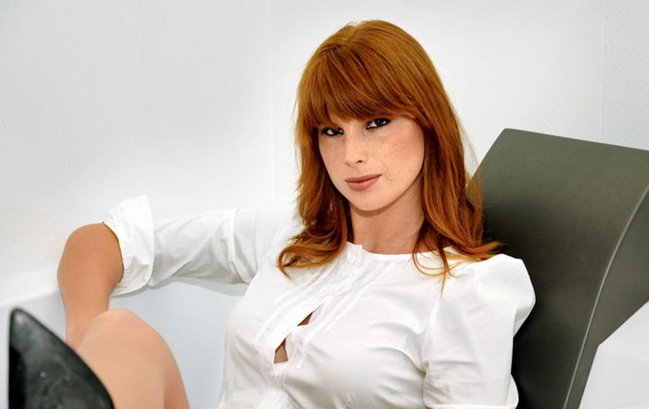 Karin Škufca (foto: Sašo Radej)
