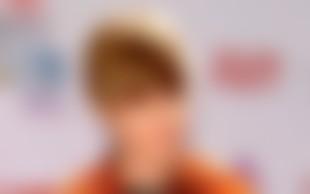 Justin Bieber: Zbogom, lasje