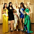 Miss Casino Carnevale za Miss Earth je Kristina Lesjak