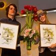 Nika Kljun in Anže Škrube: Slovenska ambasadorja plesa