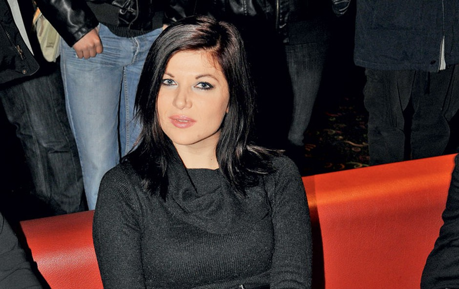Jasna Kuljaj (foto: Sašo Radej)