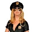 Saška Lendero: V policijski uniformi v domačo posteljo