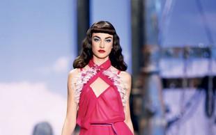 V Parizu in Marakešu bodo odprli muzeja ikone francoske mode Saint Laurenta
