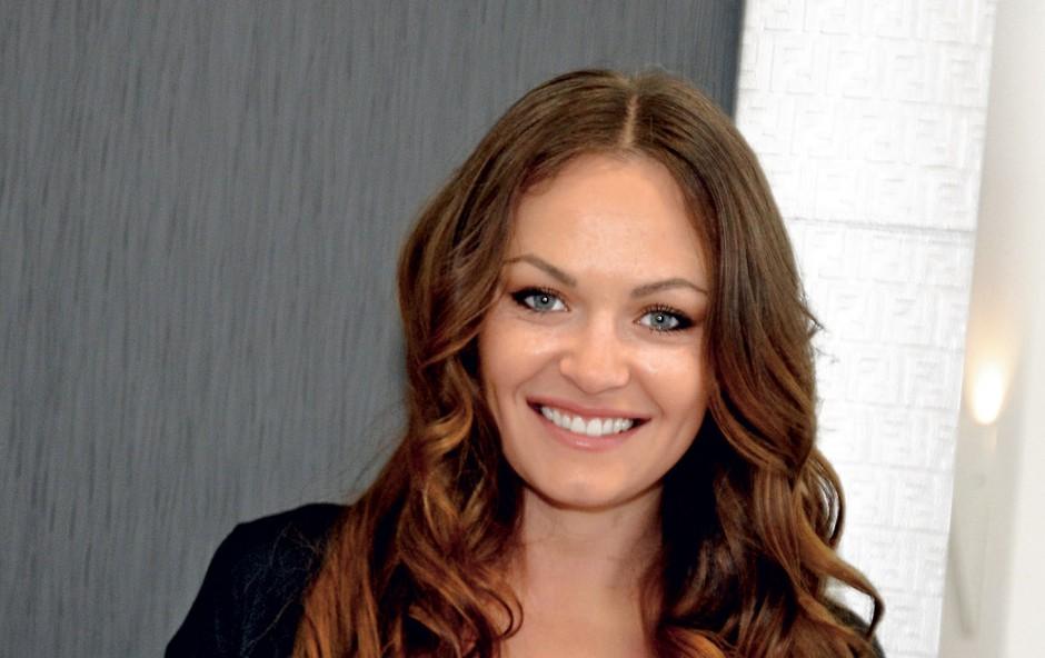 Iryna Osypenko (foto: Sašo Radej)