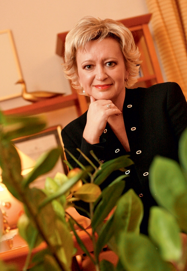 Ksenija Benedetti