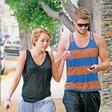 Miley Cyrus: Spet z Liamom