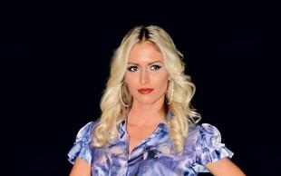 Maja Malnar: Stevardesa v Dubaju