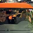 La Toya in Marjanca Scheicher: Preoblekli sta se kar v avtu!