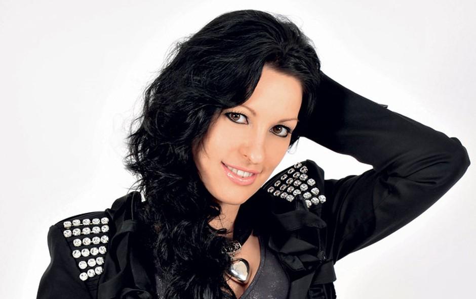 Jerica Haber (foto: Matjaž Fartek)