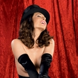Tina Gorenjak: Playboy spet slekel Muco Maco