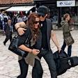 Rebeka Dremelj: Pred poroko ga biksa v tujini