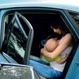 Natalija Verboten: Doji javno na parkirišču!