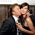 Sabina Remar in Tomaž Kralj: Ne skrivata ljubezni