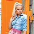 Katarina Jurkovič: Manekeni me nikoli niso zanimali!
