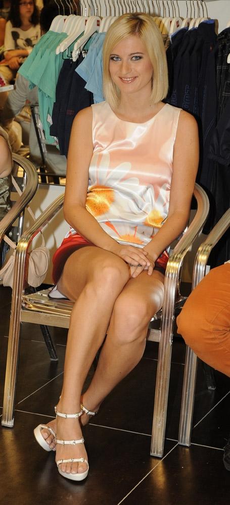 Marika Savšek