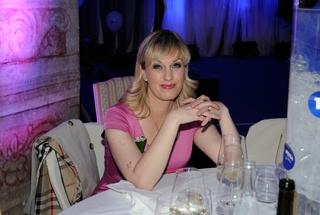 Alenka Mirt Iskra