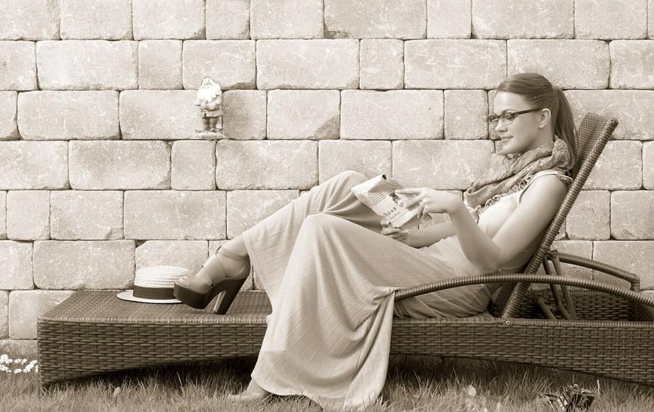 Rebeka Dremelj (foto: Primož Predalič)