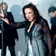 Alenka Gotar: Posnela dve verziji pesmi Fantom iz opere