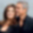 George Clooney in Elisabetta Canalis: Vendarle pred oltar?