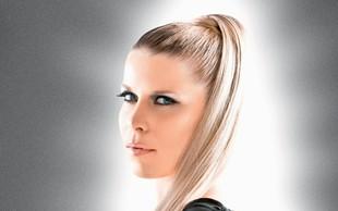 Anika Horvat: Pripravlja se na Popevko