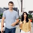 Kim Kardashian: Poroka bo večja od kraljeve