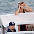 Leonardo DiCaprio: Še vedno z Blake Lively?