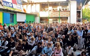Nekoč Trnfest, letos TrNOVfest - od 1. do 31. avgusta v Ljubljani
